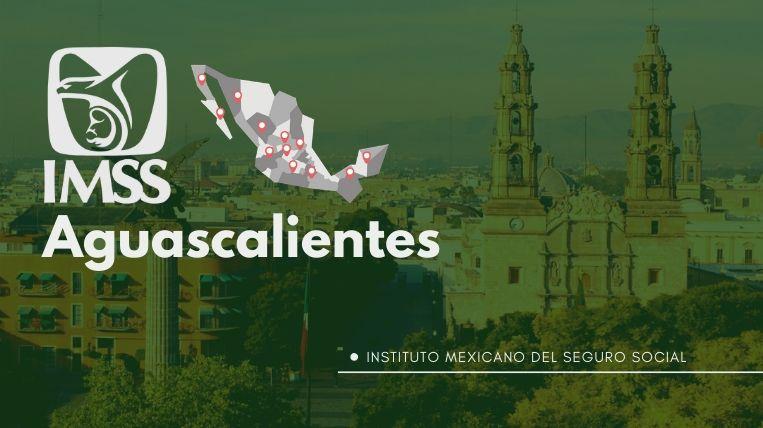 donde queda la clinica IMSS en Aguascalientes