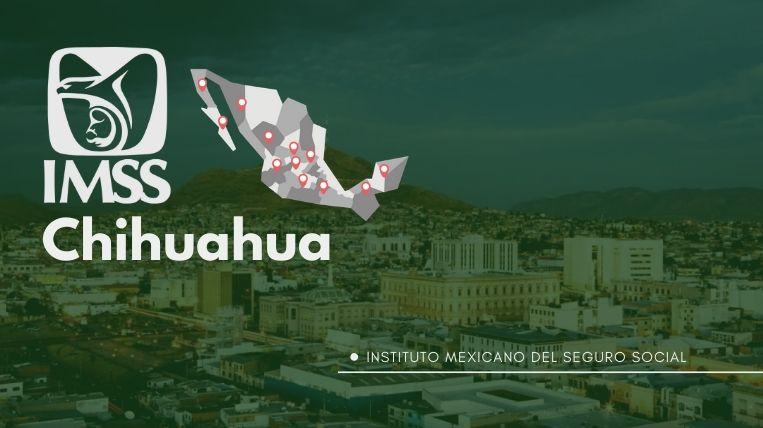 donde queda la clinica IMSS en Chihuahua